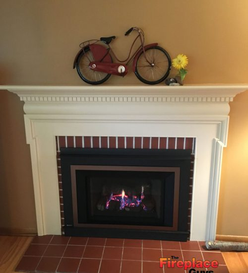 Classic fireplace gas inserts shoreview mn