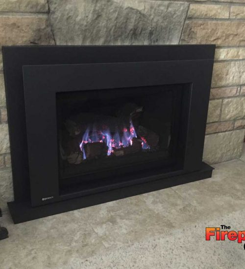 No Tools Needed Gas Fireplace