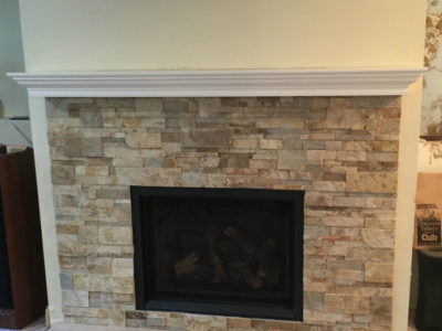 New Stone Fireplace Eagan MN