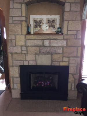 Cut-it-out-stone-fireplace-conversion-after